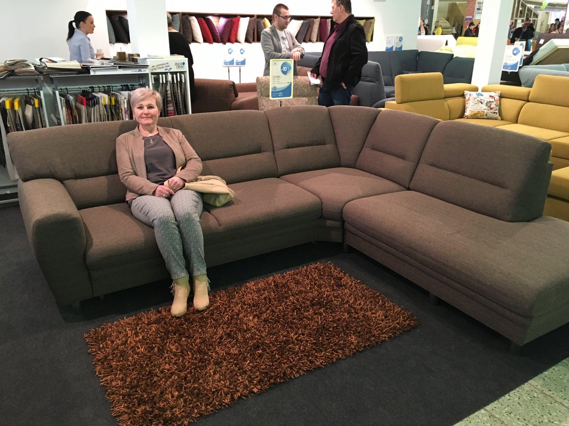 Výstava nábytku NITRA !